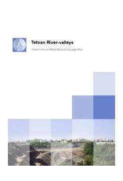 Tehran River-valleys